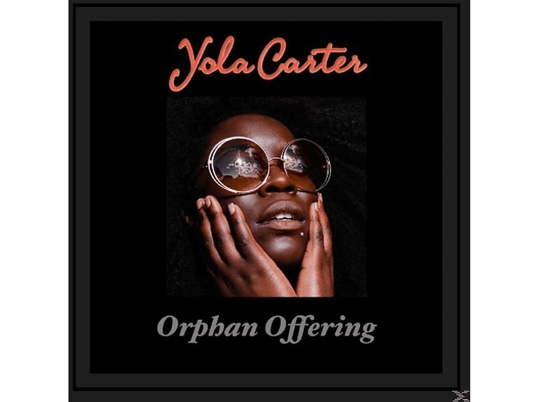 Yola Carter - Orphan Offering-EP [CD]