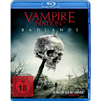 Vampire Nation - Badlands [Blu-ray]