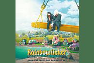 Rainbowlicker - I Saw The Light But Turned It Off [Vinyl]