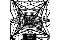 Liines - disappear / be here [Vinyl]