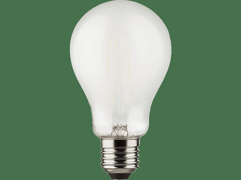 MÜLLER-LICHT 400182 LED Leuchtmittel E27 Warmweiß 8 Watt 1055 Lumen