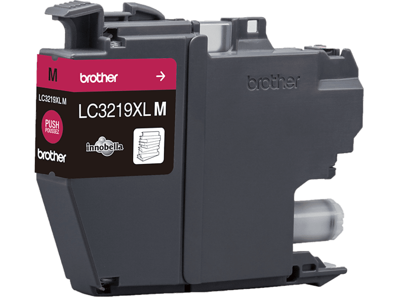 BROTHER LC-3219XL Magenta