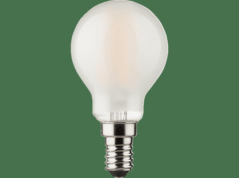 MÜLLER-LICHT 400199 LED Leuchtmittel E14 Warmweiß 4 Watt 470 Lumen