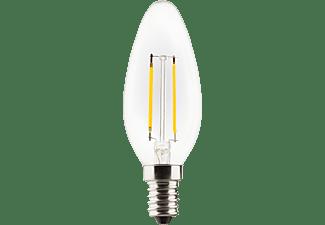 MÜLLER-LICHT 400184 LED Leuchtmittel E14 Warmweiß 1,5 Watt 150 Lumen