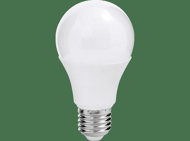 MÜLLER-LICHT 400010 LED Leuchtmittel E27 Warmweiß 9 Watt 806 Lumen