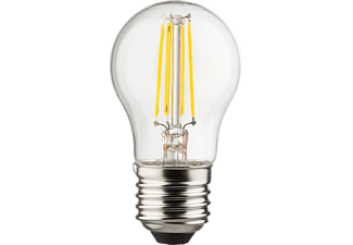 MÜLLER-LICHT 400223 LED Leuchtmittel E27 Warmweiß 4 Watt 470 Lumen