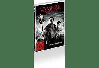 Vampire Nation DVD