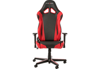 DXRACER Gaming Sessel Racing R0 Schwarz/Rot