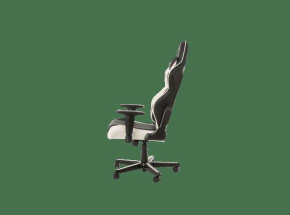 Dxracer Gaming Sessel Racing R0 Schwarzweiss Online Kaufen