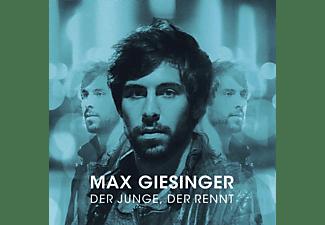 Max Giesinger - Der Junge, der rennt   - (CD)