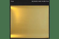 Tiga - Blondes Have More Fun (Part 2) [Vinyl]