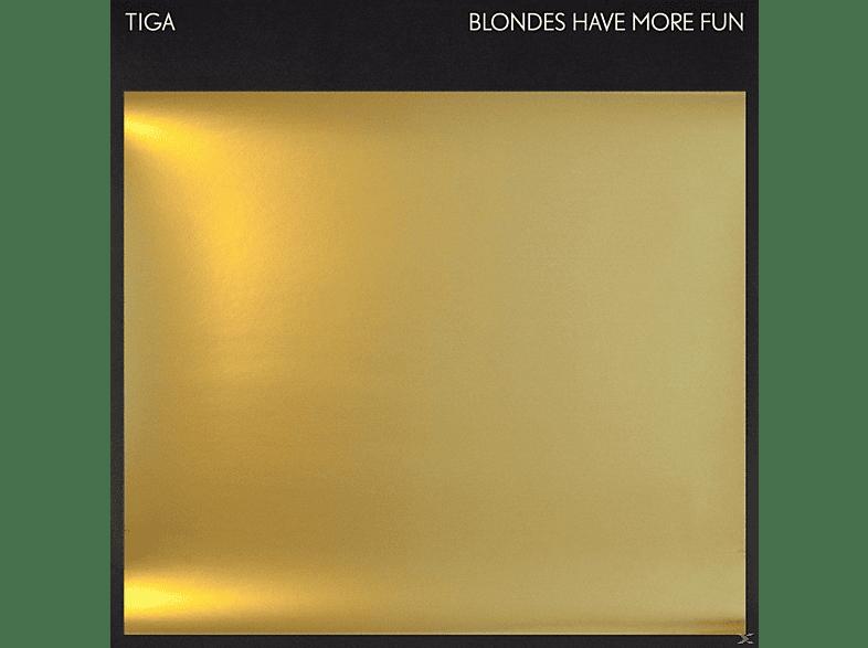 Tiga - Blondes Have More Fun (Part 1) [Vinyl]