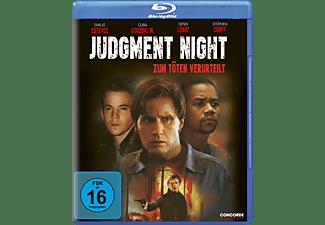 Judgment Night - Zum Töten verurteilt Blu-ray