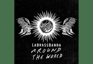 LaBrassBanda - Around The World-Special Box  - (CD)