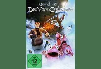 The Book of Unwritten Tales: Die Vieh Chroniken - [PC]