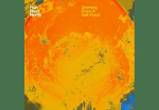 Run River North - Drinking From A Salt Pond (Gtf./Inkl.Bonustrack)  - (Vinyl)