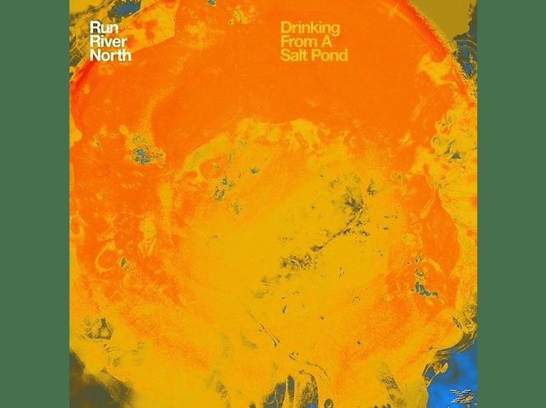 Run River North - Drinking From A Salt Pond (Gtf./Inkl.Bonustrack) [Vinyl]