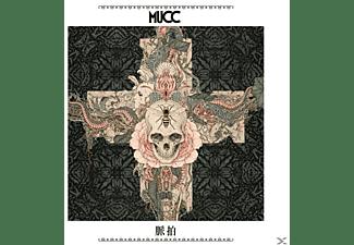 Mucc - Myakuhaku  - (CD)