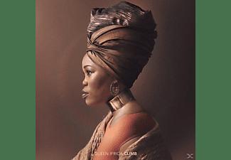 Queen Ifrica - Climb  - (CD)