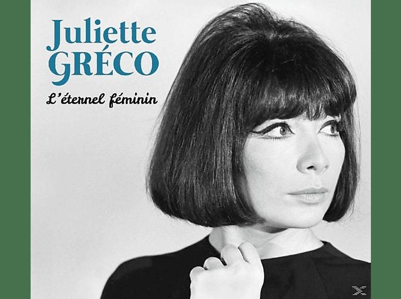 Greco Juliette - L'Eternel Feminin [CD]