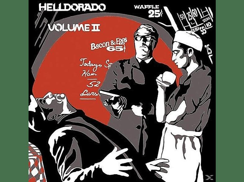 Helldorado - Vol.2 EP [CD]