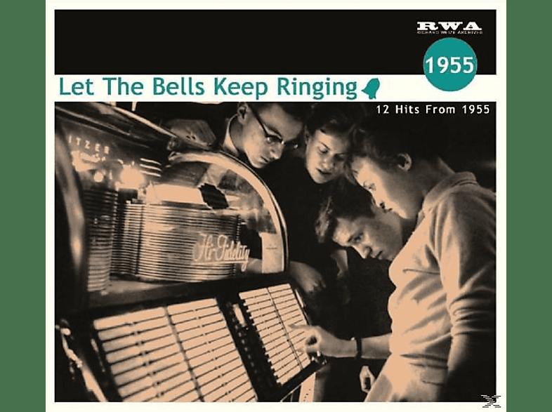 VARIOUS - Let The Bells Keep Ringing-1955 [CD]