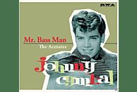 Johnny Cymbal - Mr Bass Man-TheAcetates [CD]