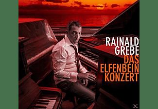 Rainald Grebe - Das Elfenbeinkonzert  - (CD)