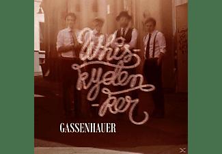 Whiskydenker - Gassenhauer  - (CD)