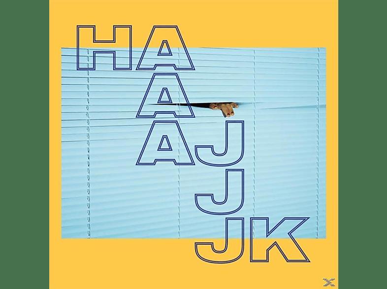 Hajk - Hajk [Vinyl]