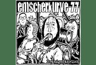 Emscherkurve 77 - Brandgefährlich [Vinyl]