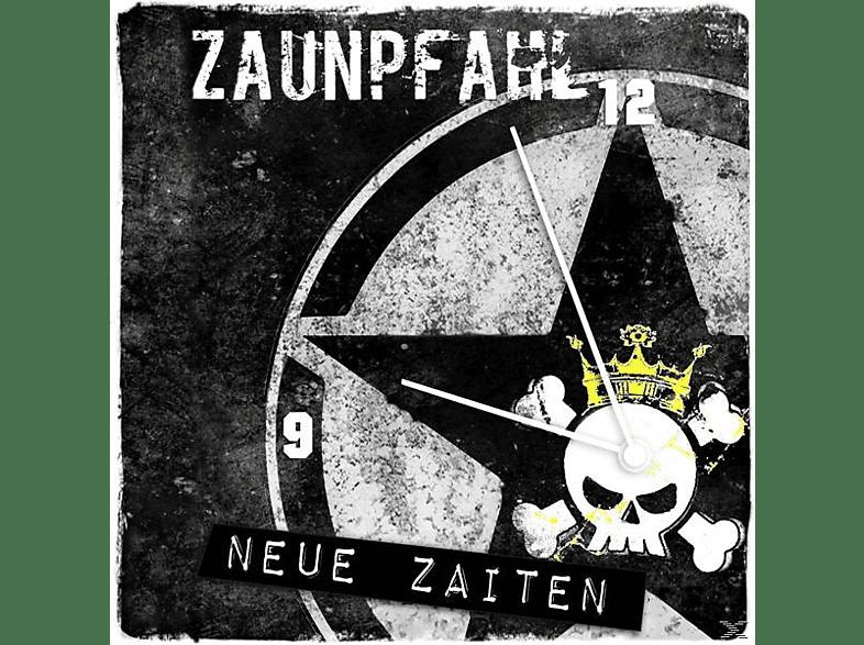 Zaunpfahl - Neue Zaiten (Lim.Ed./Col.Vinyl) [Vinyl]
