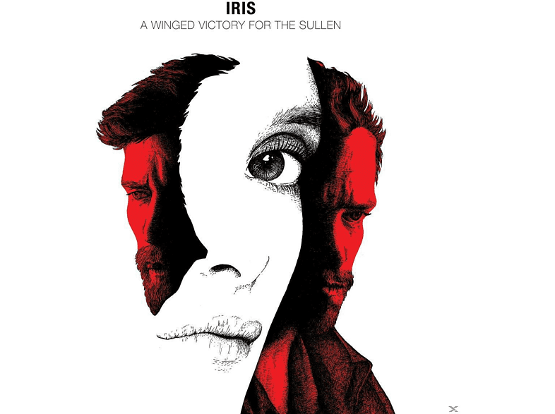 A Winged Victory For The Sullen - Iris (Original Motion Picture Soundtrack) [CD]
