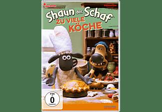 Shaun das Schaf - Zu viele Köche DVD