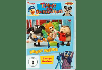 Timmy das Schäfchen - Bringt Freude DVD