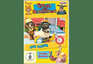 Timmy das Schäfchen - Auf Achse DVD