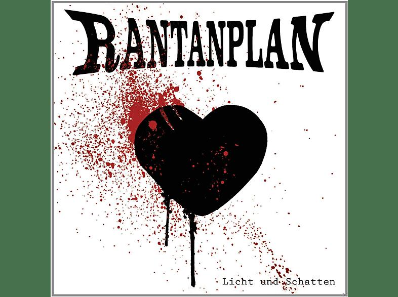 Rantanplan - Licht Und Schatten (Lim.Boxset) [CD]