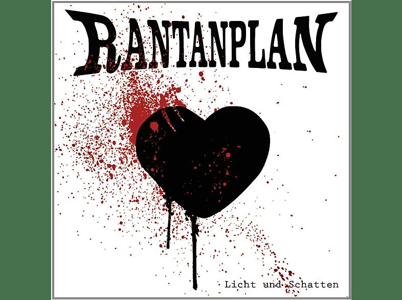 Rantanplan - Licht Und Schatten [CD]
