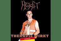 Hgicht - Therapie wirkt (weisses Vinyl) [LP + Bonus-CD]