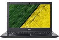 ACER Aspire E 15 (E5-575G-56Y2), Notebook mit 15.6 Zoll Display, Core™ i5 Prozessor, 16 GB RAM, 128 GB SSD, 1 TB HDD, GeForce GTX 950M, Schwarz (Aluminium C-Cover)