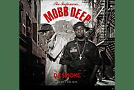 Mobb Deep, Dj Smoke - Murda Mixtape [CD]
