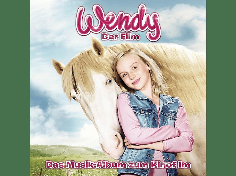 VARIOUS - Wendy-das Album zum Film [CD]