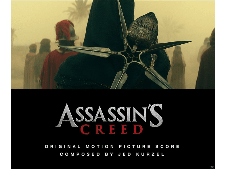 VARIOUS - Assassins Creed [Vinyl]