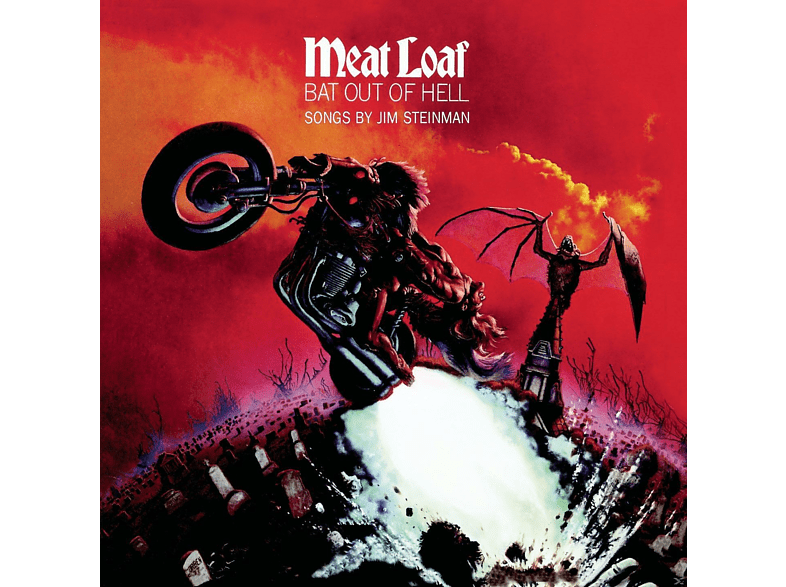 Meat Loaf - Bat Out of Hell [Vinyl]