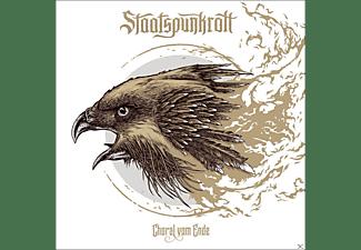 Staatspunkrott - Choral vom Ende  - (Vinyl)