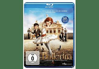 Ballerina - Gib deinen Traum niemals auf 3D Blu-ray (+2D)