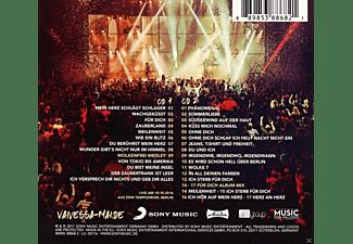 Vanessa Mai - Für Dich - Live Aus Berlin  - (CD)