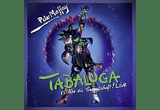 Peter Maffay - Tabaluga - Es lebe die Freundschaft Live  - (CD)