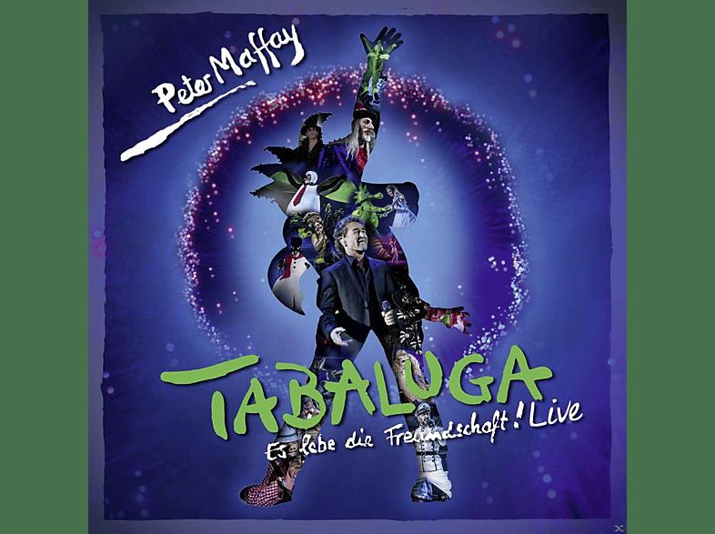 Peter Maffay - Tabaluga - Es lebe die Freundschaft Live [CD]