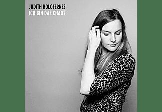Judith Holofernes - Ich Bin Das Chaos  - (CD)